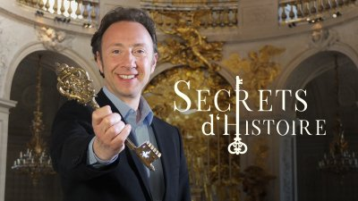 Replay Secrets d'histoire Mme Royale 733fe45c-phprc4zej